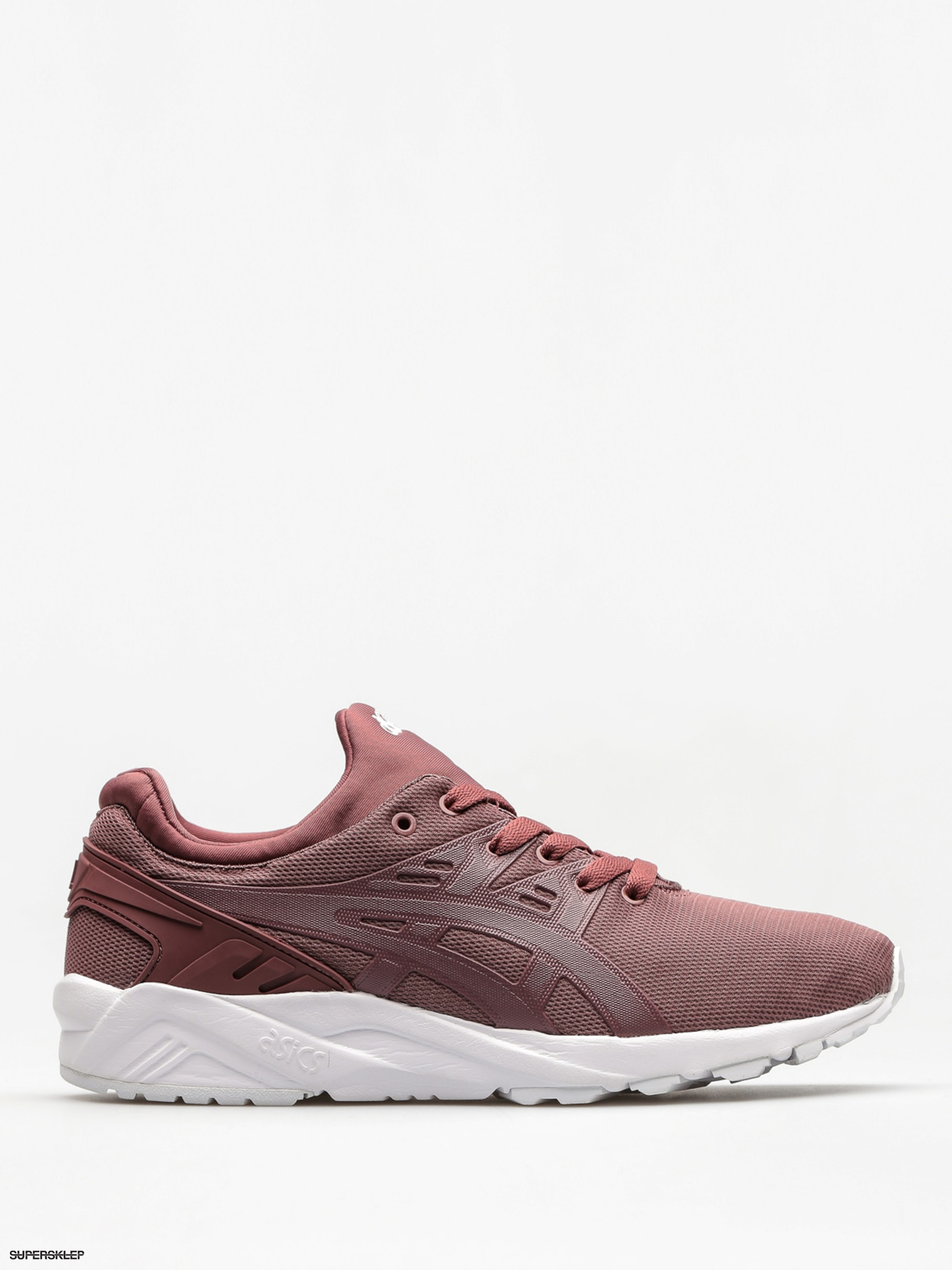 628bbbf8db14 Buty ASICS Tiger Gel Kayano Trainer Evo Gs (rose taupe rose taupe)