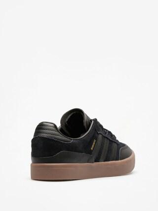 Buty adidas Busenitz Vulc Rx (cblack/cblack/gum5)