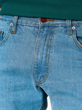 Spodnie Elade Selvedge (light blue denim)
