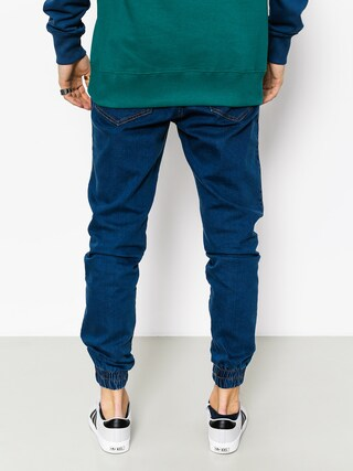 Spodnie Elade Jogger (light blue denim ii)
