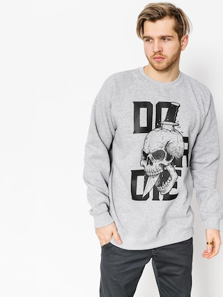 Bluza Diamante Wear Do Or Die (grey)
