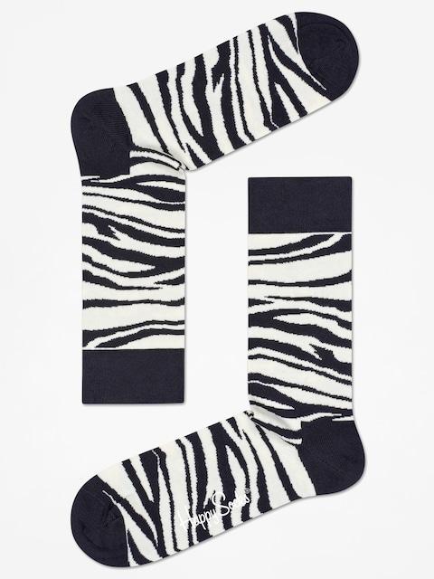 Skarpetki Happy Socks Zebra