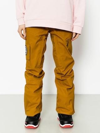 Spodnie snowboardowe Westbeach Atomic Pant Wmn (brown sugar)