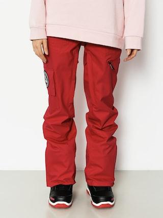 Spodnie snowboardowe Westbeach Atomic Pant Wmn (cherry)