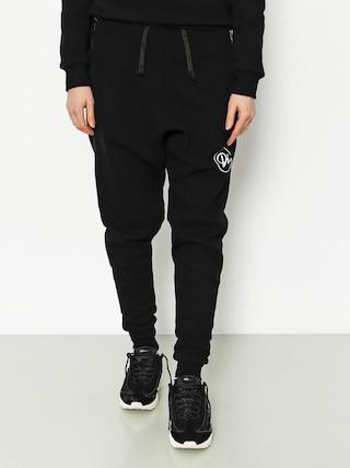 Spodnie Diamante Wear DI Hipster Drs (black)