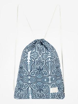 Plecak Roxy Light As A Feather Wmn (marshmallow tribal vibes strip)