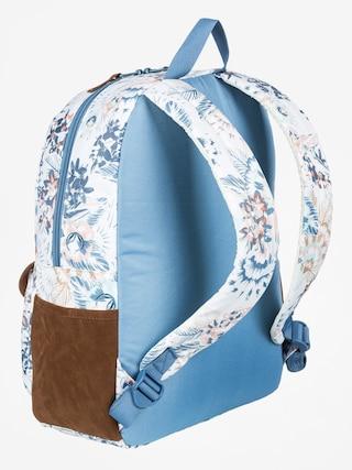 Plecak Roxy Carribean Wmn (marshmallow mahna mahna)