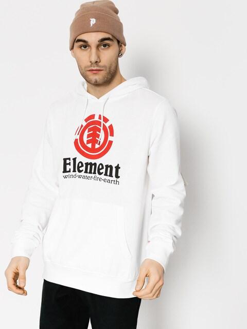 Bluza z kapturem Element Vertical HD