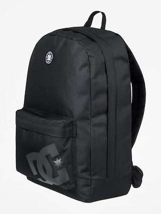 Plecak DC Backstack (black)