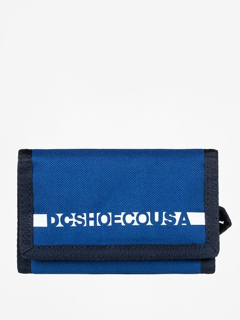 Portfel DC Ripstop 2 (sodalite blue)