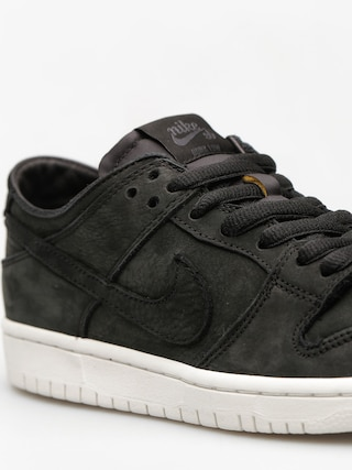 Buty Nike SB Zoom Dunk Low Pro Deconstructed (black/black summit white anthracite)