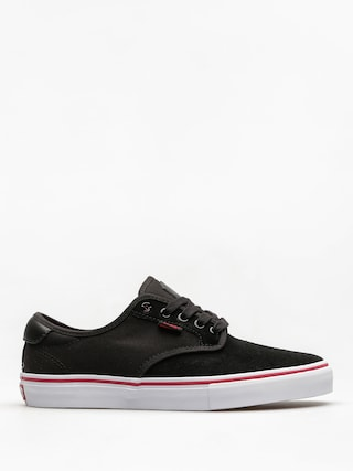 Buty Vans Chima Ferguson Pro (black/white/chili/pepper)