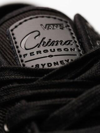 Buty Vans Chima Ferguson Pro (twill/blackout)