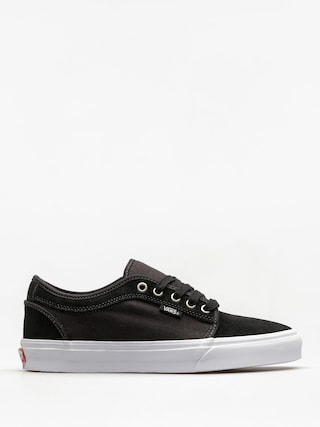 Buty Vans Chukka Low (black/white/chili/pepper)