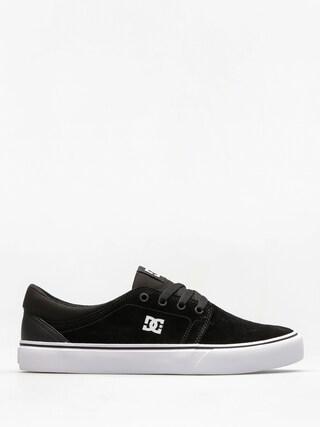 Buty DC Trase S (black/black/white)