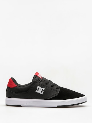 Buty DC Plaza Tc S (black/athletic red)