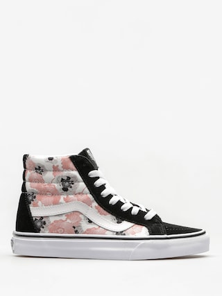Buty Vans Sk8 Hi Reissue (california/poppy/multi/true/white)