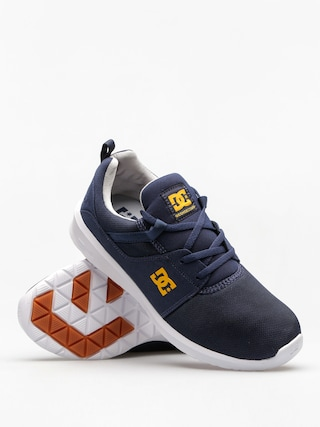 Buty DC Heathrow (navy/gold)