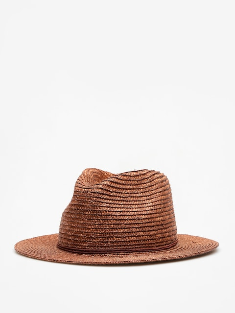 Kapelusz Brixton Lera Fedora Wmn (antique copper)