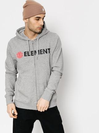 Bluza Element Blazin ZHD (grey heather)