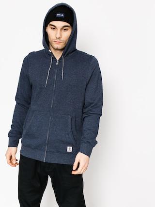 Bluza z kapturem Element Cornell Overdye ZHD (indigo)