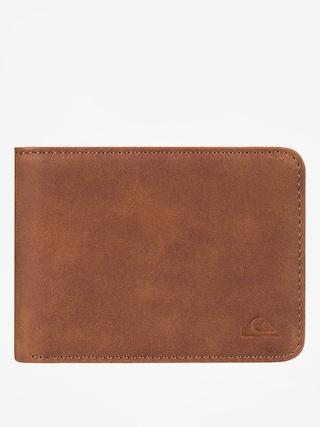 Portfel Quiksilver Slim Vintage (tan leather)