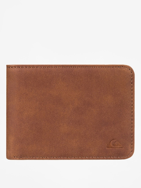 Portfel Quiksilver Slim Vintage (tan leather)