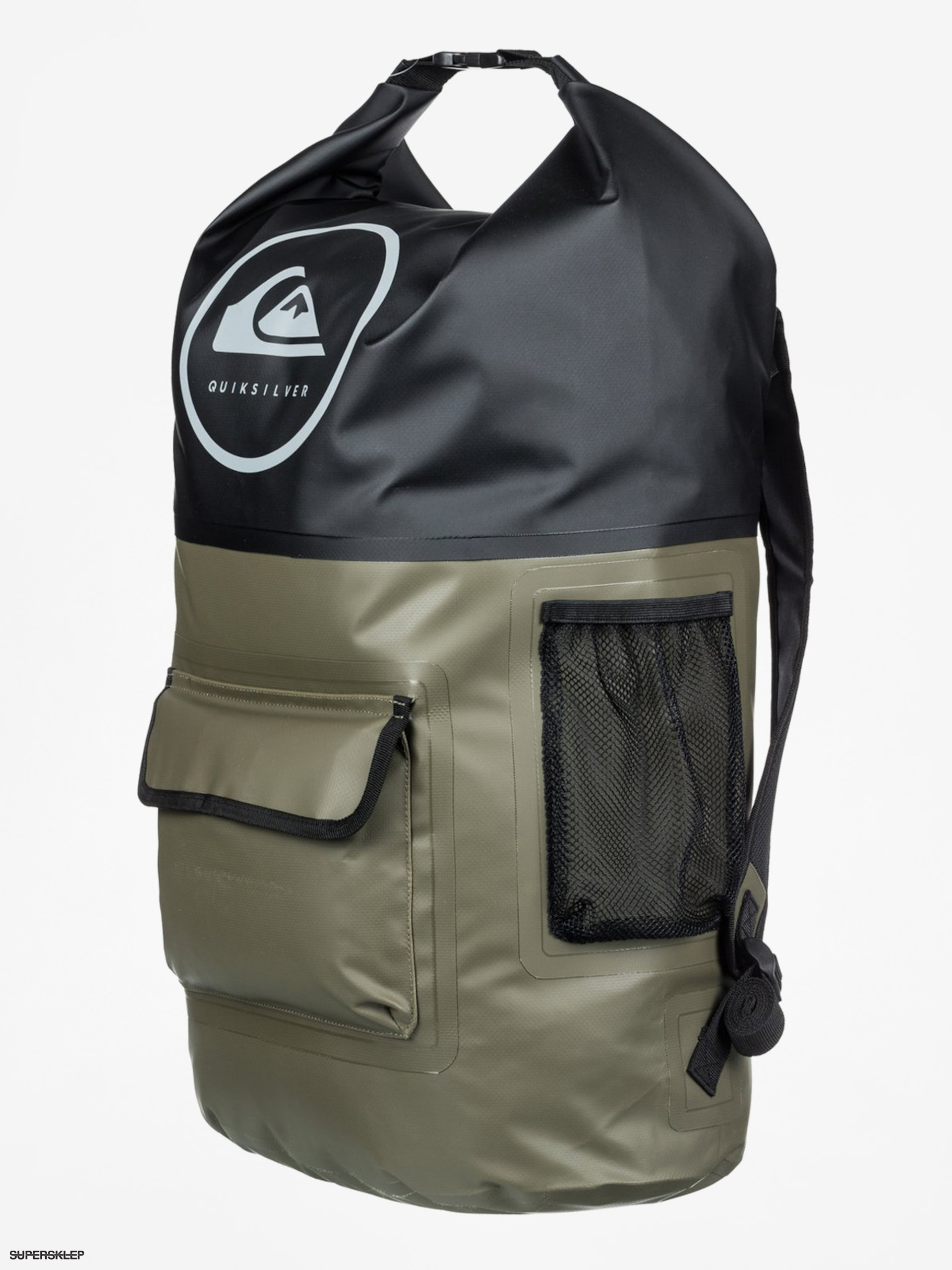 Plecak Quiksilver Sea Stash (fatigue)