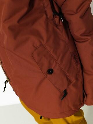 Kurtka snowboardowa Airblaster Posh Parka Wmn (oxide)