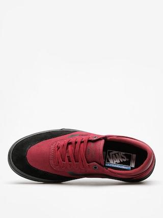 Buty Vans Gilbert Crockett 2 Pro (cabernet/black)