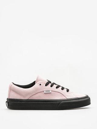 Buty Vans Lampin (chalk/pink/black)