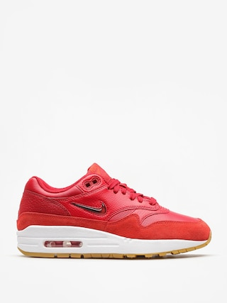 Buty Nike Air Max 1 Premium Sc Wmn (gym red/gym red speed red)