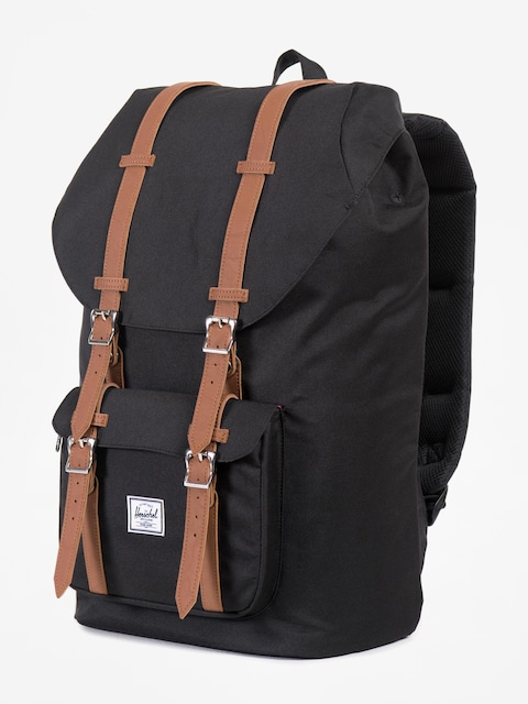 Plecak Herschel Supply Co. Little America (black)