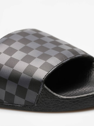 Klapki Vans Slide On (checkerboard/black/asphalt)