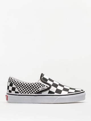 Buty Vans Classic Slip On (mix/checker/black/true/white)