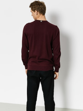 Bluza Element Cornell Overdye Cr (napa red)