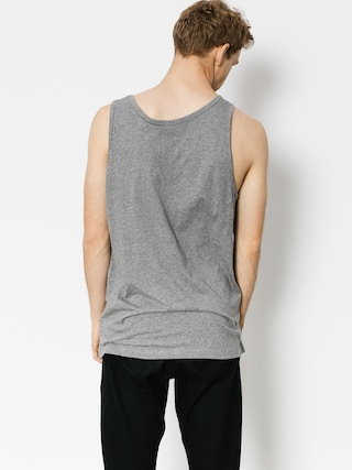 Koszulka Element Lann (grey heather)
