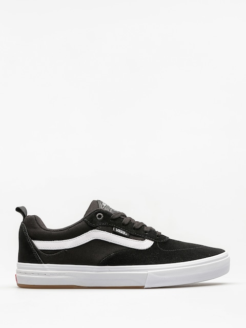 Buty Vans Kyle Walker Pro (black/white)