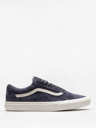 Buty Vans Old Skool (pig/suede/parisian/night/blanc/de/blanc)