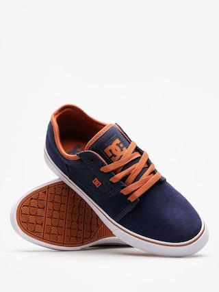 Buty DC Tonik (navy/bright blue)