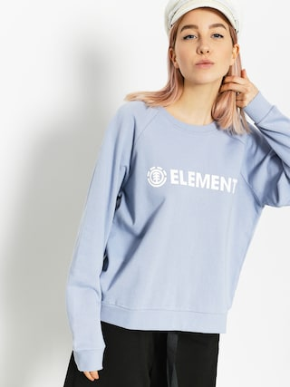 Bluza Element Logic Wmn (blue fade)