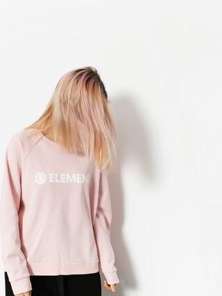 Bluza Element Logic Wmn (rose quartz)