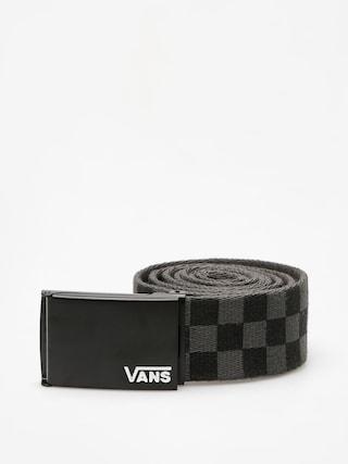 Pasek Vans Deppster II (black charcoal)