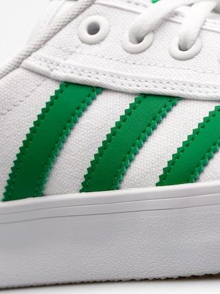 Buty adidas Kiel (ftwwht/green/ftwwht)