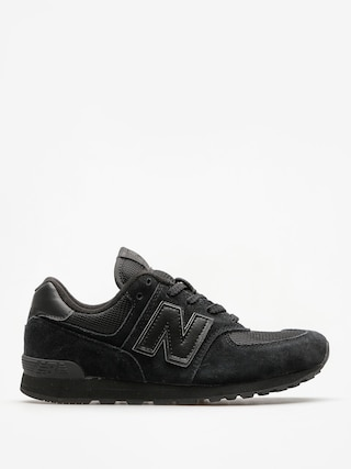 Buty New Balance 574 (black/black)