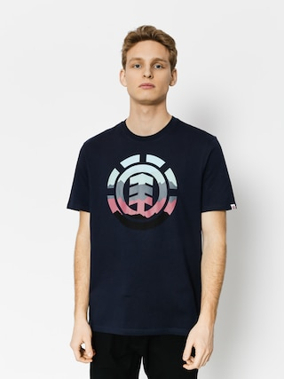 T-shirt Element Hues (eclipse navy)