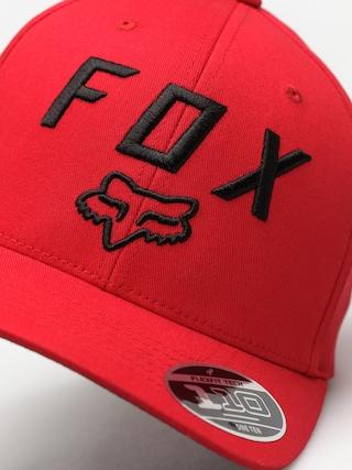 Czapka z daszkiem Fox Legacy Heritage 110 ZD (drk rd)