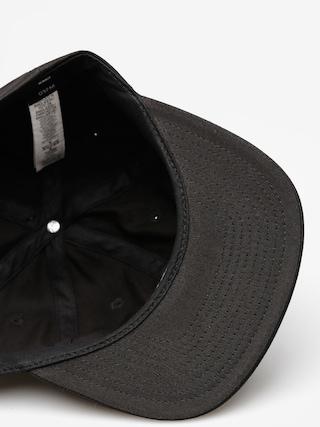 Czapka z daszkiem DC Core Twill ZD (black)