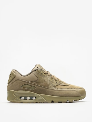 Buty Nike Air Max 90 Premium (neutral olive/neutral olive medium olive)