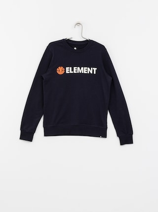 Bluza Element Blazin Crew (eclipse navy)